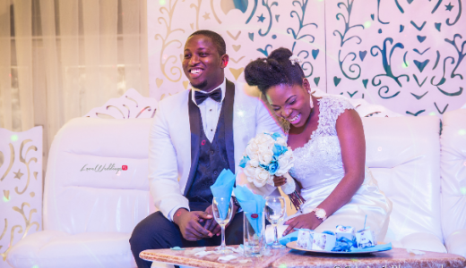 LoveweddingsNG White Wedding Amaechi3