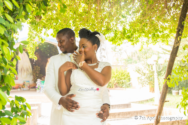 LoveweddingsNG White Wedding Amaechi4