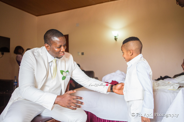 LoveweddingsNG White Wedding Amaechi5