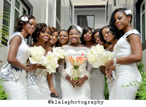 LoveweddingsNG White Wedding Temilade and Segun14