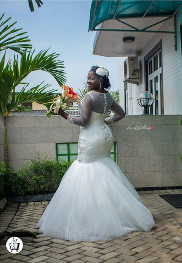 LoveweddingsNG White Wedding Temilade and Segun22