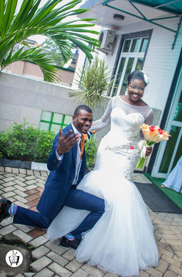 LoveweddingsNG White Wedding Temilade and Segun23