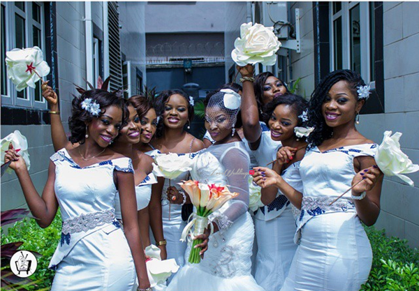 LoveweddingsNG White Wedding Temilade and Segun24