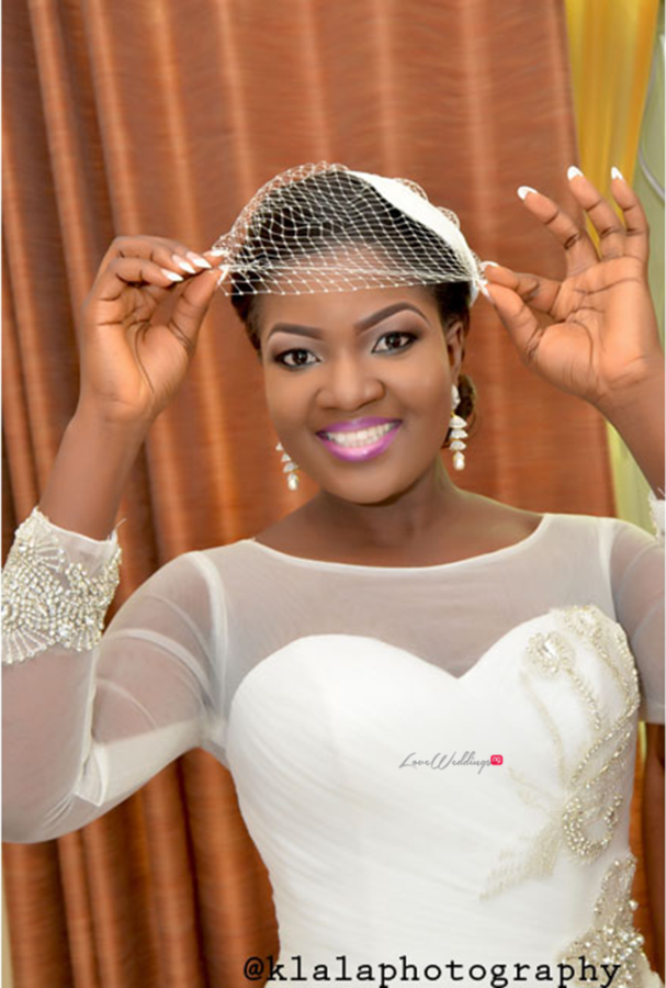 LoveweddingsNG White Wedding Temilade and Segun7