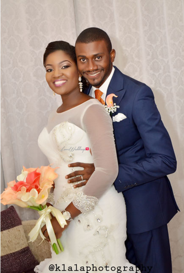 LoveweddingsNG White Wedding Temilade and Segun9