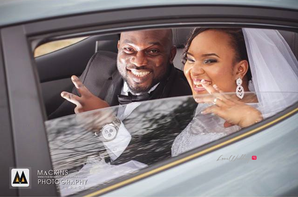 LoveweddingsNG White Wedding Tosan and Gbemi1