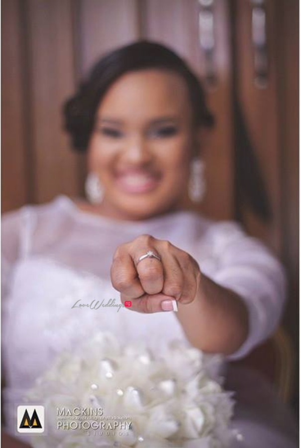 LoveweddingsNG White Wedding Tosan and Gbemi3
