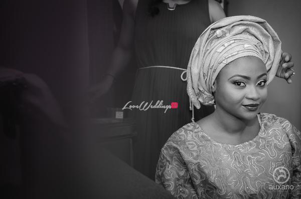 LoveweddingsNG White Wedding Toyin and Tahir Auxano Photography11