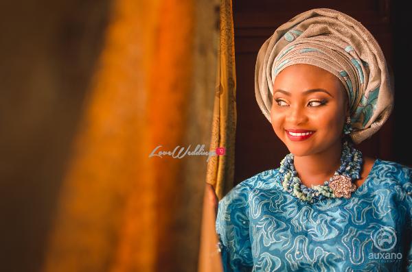 LoveweddingsNG White Wedding Toyin and Tahir Auxano Photography15