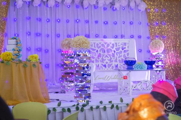 LoveweddingsNG White Wedding Toyin and Tahir Auxano Photography55