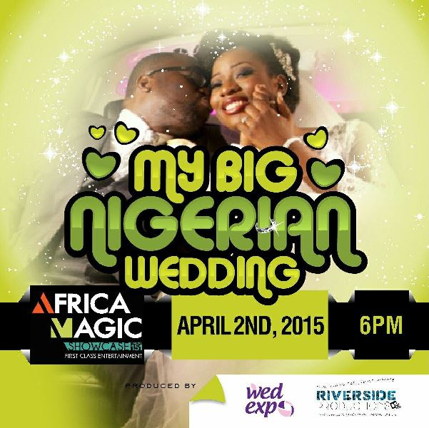 MBNWedding on DSTV - LoveweddingsNG