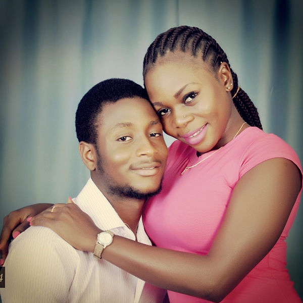 My Big Nigerian Wedding - Joy Uzzi Sadiq Aminu
