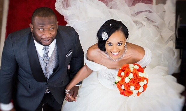 Onyinye Carter Bosah Chukwuogo Wedding - Frank Ugah Photography feat
