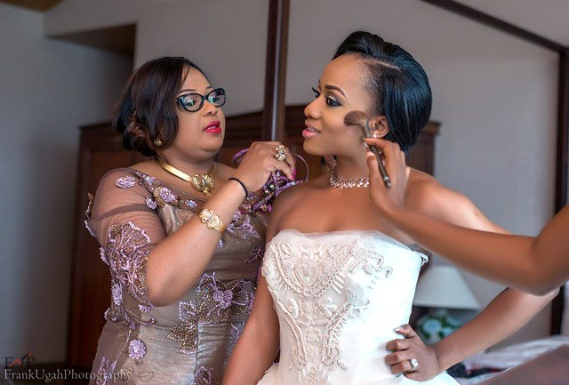 Onyinye Carter Bosah Chukwuogo Wedding - Frank Ugah Photography3