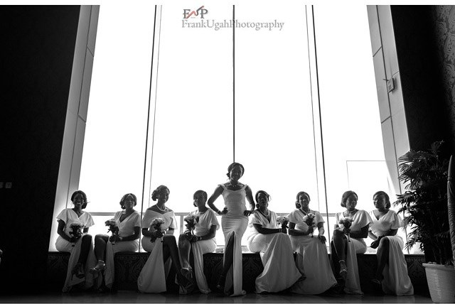 Onyinye Carter Bosah Chukwuogo Wedding - Frank Ugah Photography5