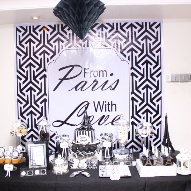 Onyinye Carter Bridal Shower LoveweddingsNG15