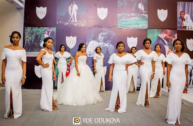 Onyinye Carter weds Bosah LoveweddingsNG11