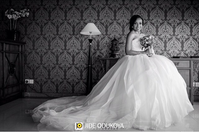 Onyinye Carter weds Bosah LoveweddingsNG12