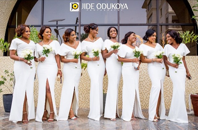Onyinye Carter weds Bosah LoveweddingsNG16