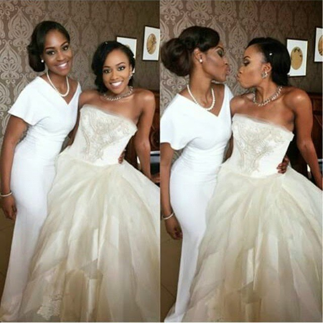Onyinye Carter weds Bosah LoveweddingsNG2