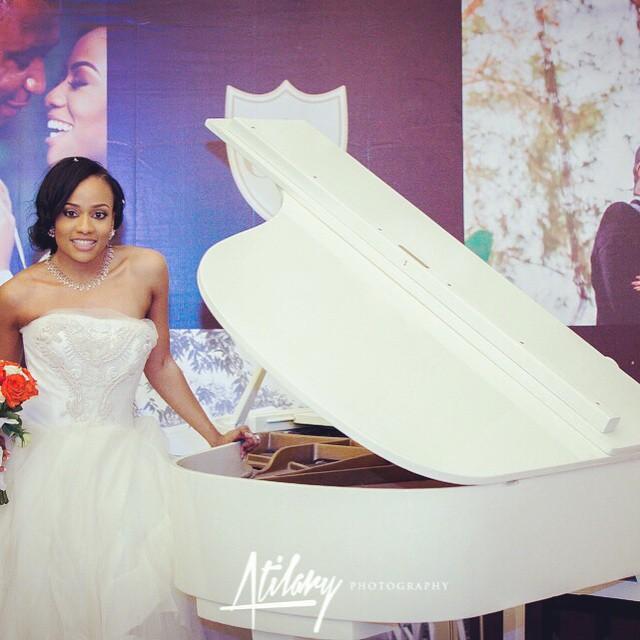 Onyinye Carter weds Bosah LoveweddingsNG23