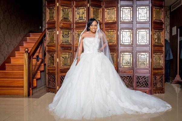 Onyinye Carter weds Bosah LoveweddingsNG34