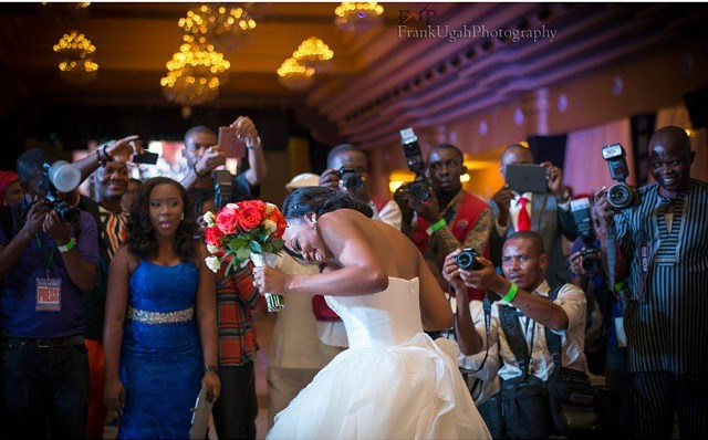 Onyinye Carter weds Bosah LoveweddingsNG5