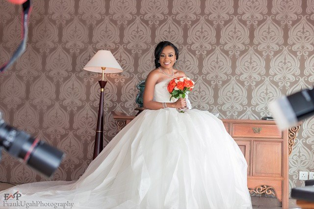 Onyinye Carter weds Bosah LoveweddingsNG7