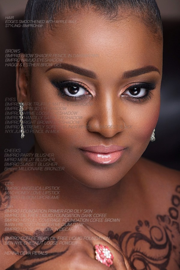 Rahama Babangida BM Pro Covers LoveweddingsNG2