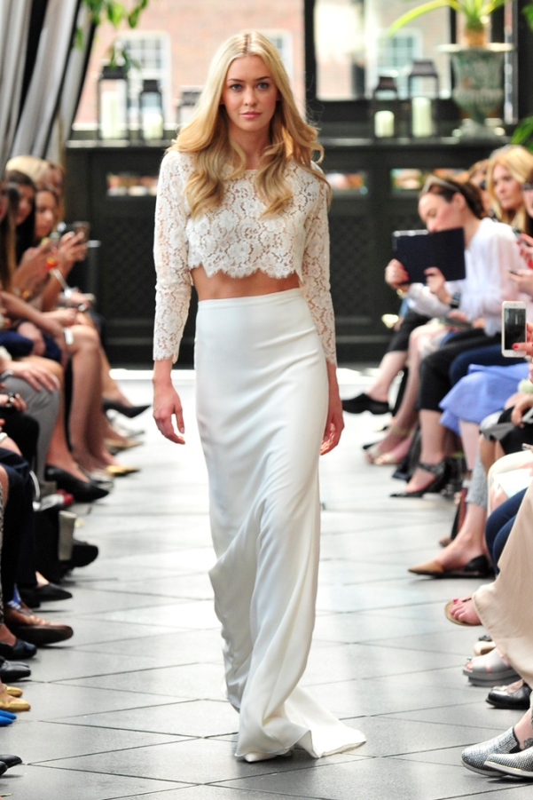 Sarah Seven Spring 2016 Collection LoveweddingsNG4
