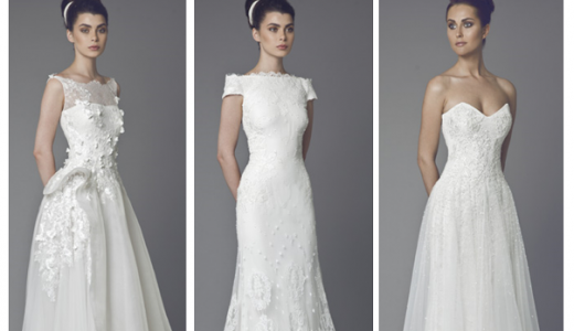 Tony Ward Bridal 2015 - LoveweddingsNG feat