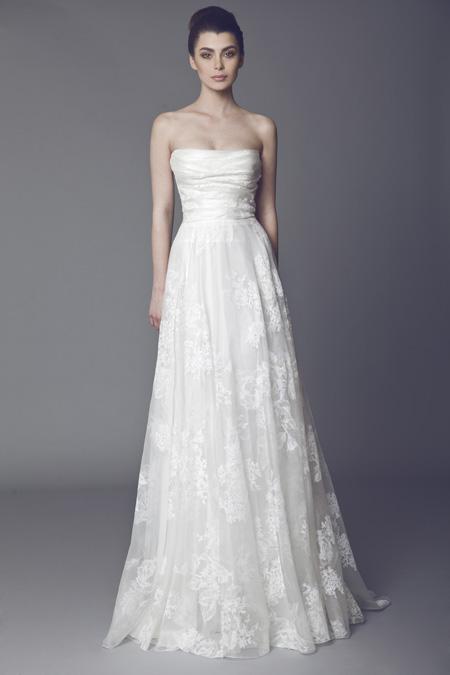 Tony Ward Bridal 2015 - LoveweddingsNG14