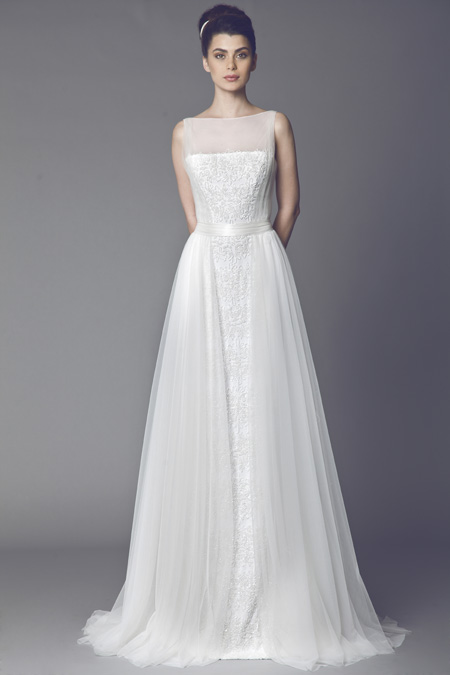 Tony Ward Bridal 2015 - LoveweddingsNG15