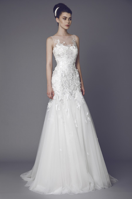 Tony Ward Bridal 2015 - LoveweddingsNG18