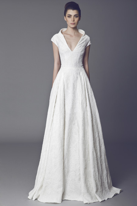 Tony Ward Bridal 2015 - LoveweddingsNG25