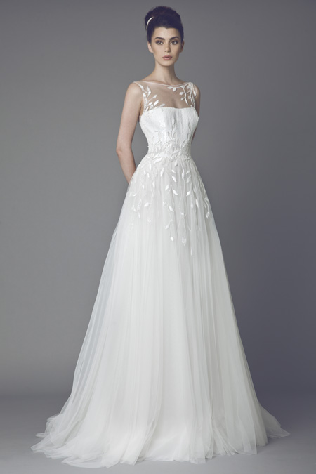 Tony Ward Bridal 2015 - LoveweddingsNG27