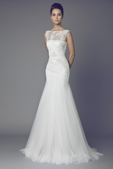 Tony Ward Bridal 2015 - LoveweddingsNG8