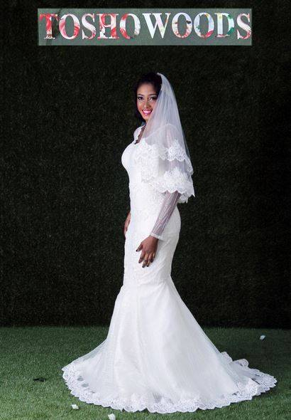 Tosho Woods Bridal Collection LoveweddingsNG5