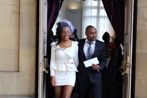 Uche and Chidi Registry LoveweddingsNG1