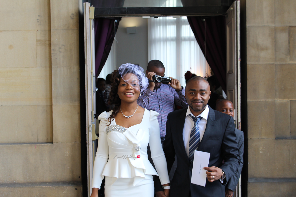 Uche and Chidi Registry LoveweddingsNG3