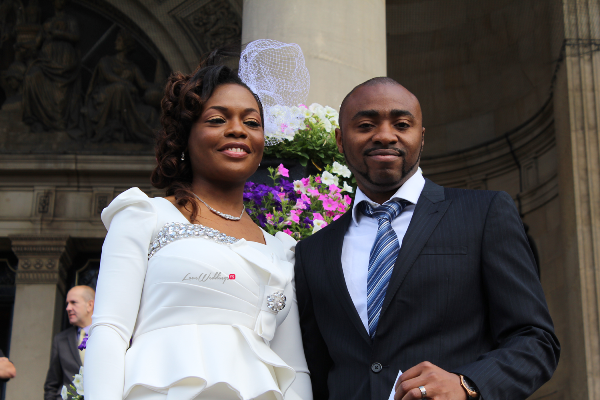Uche and Chidi Registry LoveweddingsNG5