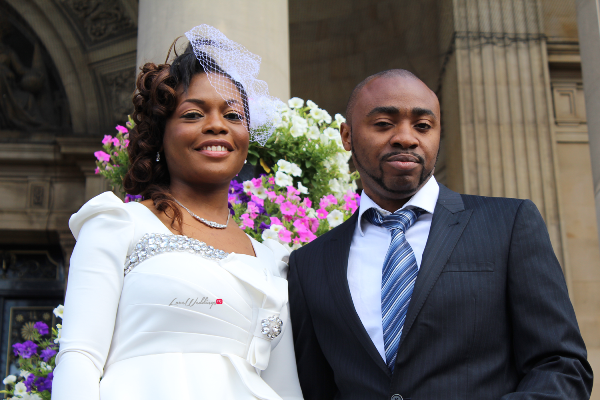 Uche and Chidi Registry LoveweddingsNG7