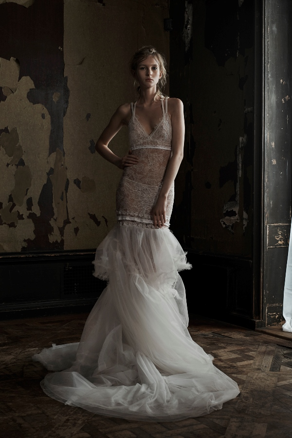 Vera Wang Spring 2016 Collection - Hotel Madrid LoveweddingsNG