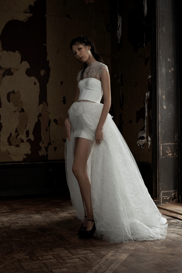 Vera Wang Spring 2016 Collection - Hotel Madrid LoveweddingsNG11
