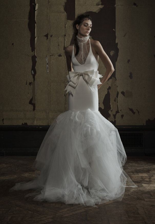 Vera Wang Spring 2016 Collection - Hotel Madrid LoveweddingsNG5