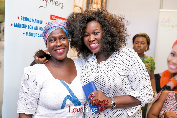 Zainab Azeez Damilola Wed Expo Proposal LoveweddingsNG1