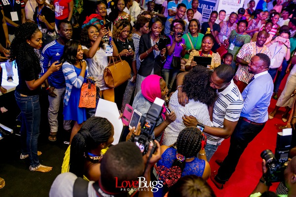 Zainab Azeez Damilola Wed Expo Proposal LoveweddingsNG15
