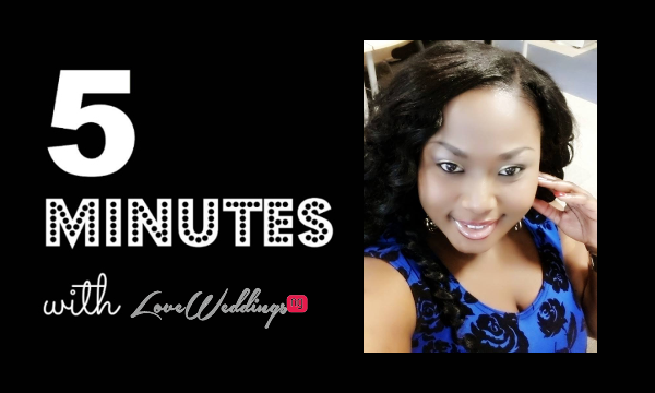 5 minutes with Olapeju Ladipo Your Fruity Creations LoveweddingsNG