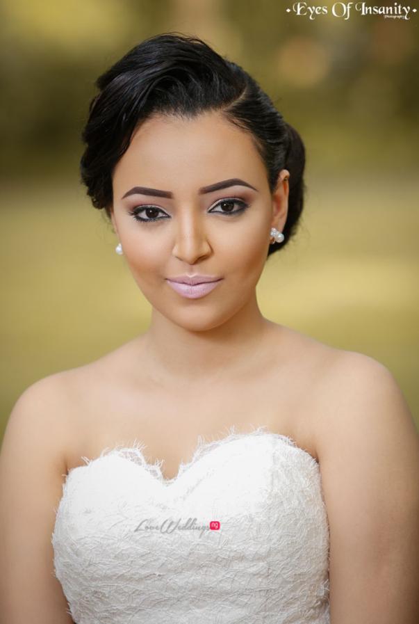 Bridal Inspiration Topnotch Makeovers LoveweddingsNG2