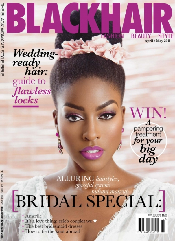 Bridal Makeup Inspiration by Joy Adenuga LoveweddingsNG2